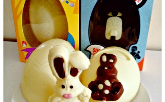 Thorntons Easter Treats for the whole family!