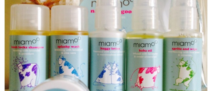3 Step Skincare Routine with Miamoo Travel Set