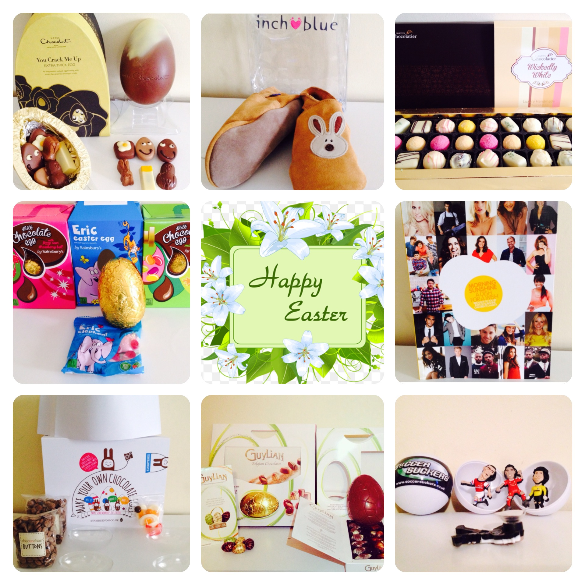 Easter gift guide easter eggs sweet treats and alternative gifts easter gift guide easter eggs sweet treats and alternative gifts negle Choice Image