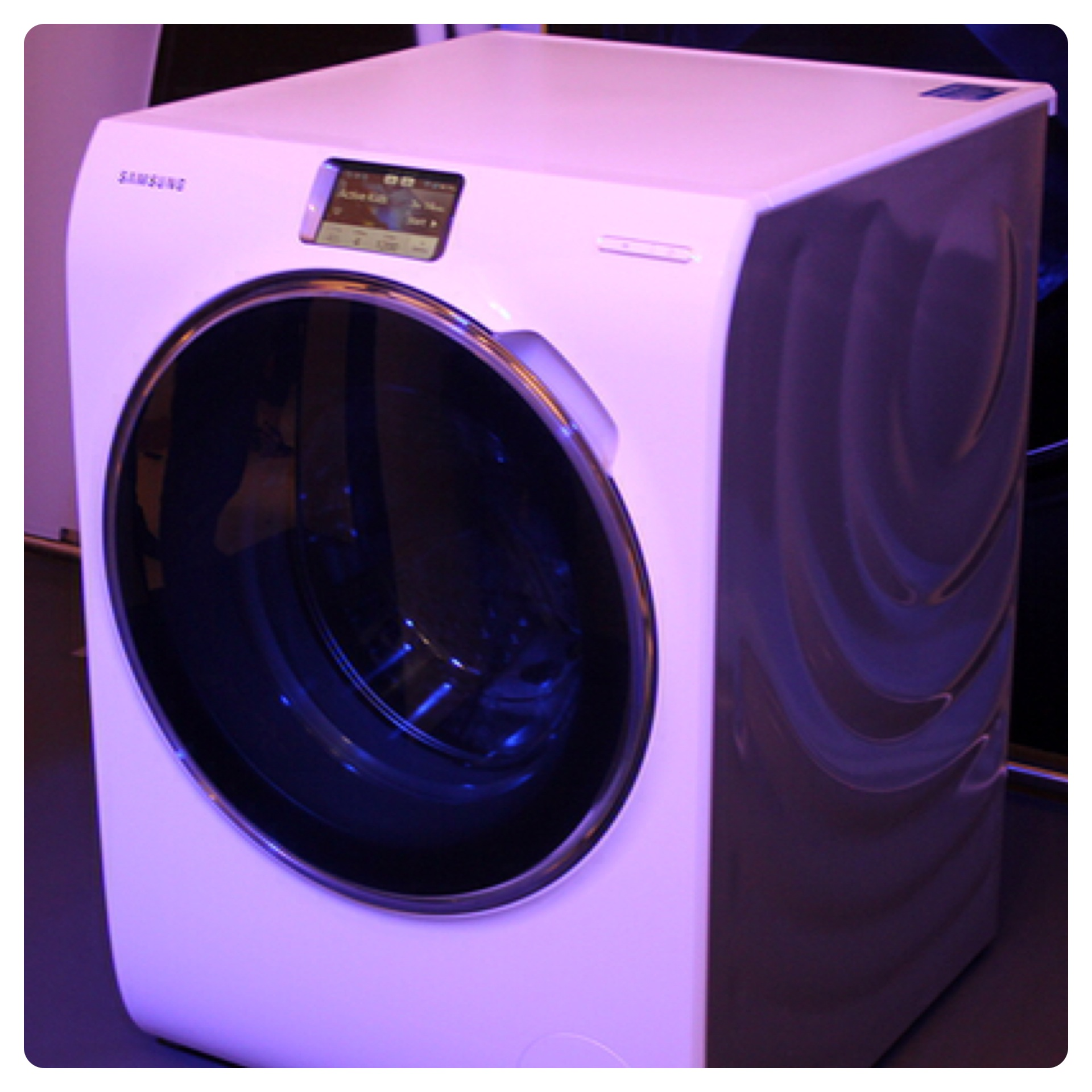 how is the average washing machine cycle
