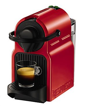 Nespresso Coffee Machine2