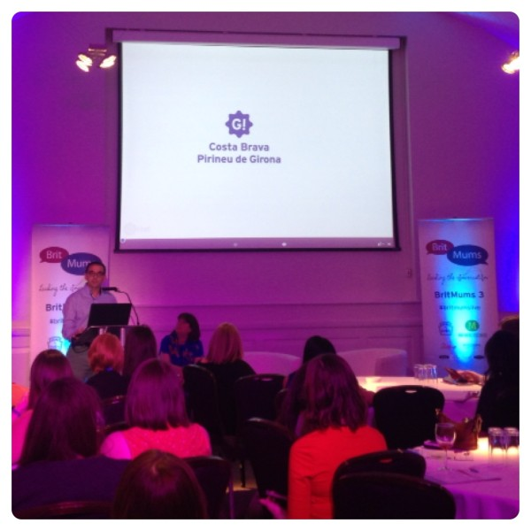 Britmums Live 2014: Creating a Pitch Session