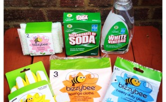 Bizzybee BBQ Cleaning Kit