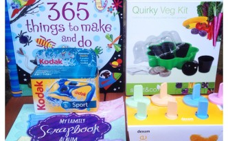 Summer Holiday Activities Bundle #StressFreeHoliday