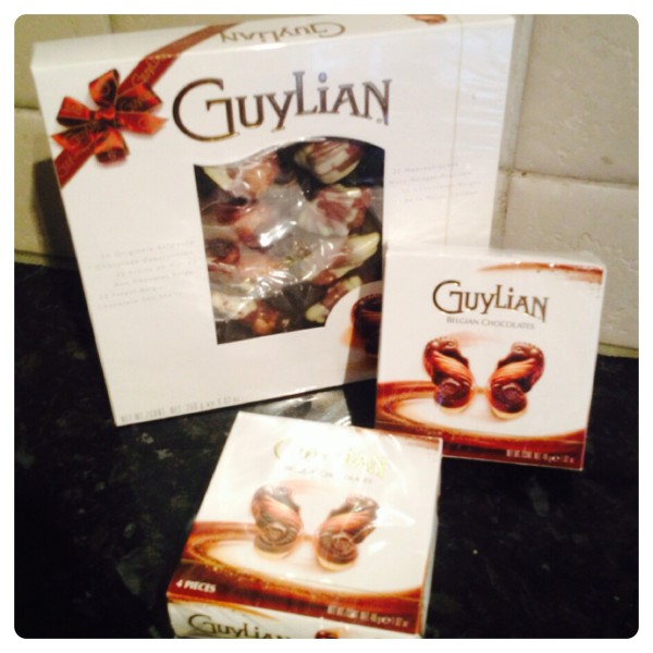 Guylian Thank You Teacher Belgian Chocolates Bundle