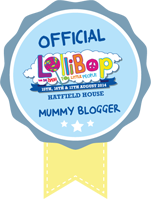Lollibop 2014 Badge