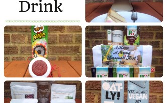 Lilinha Angel's World – Food & Drink August 2014