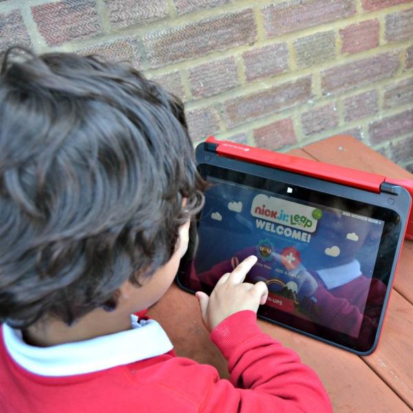 Nick Jr Leap: Educational Online Kids Games