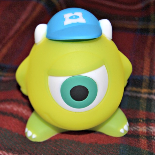 Philips Disney SoftPal Monster University Mike