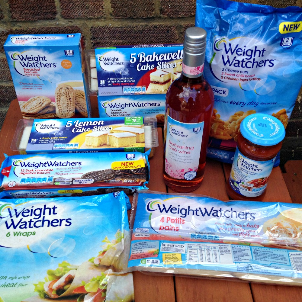 How to burn fat for are weight watchers meals good for you - Cuisine weight watchers ...