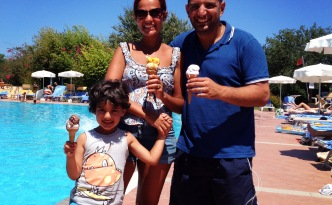 Truly Special Family Holiday at Perdepera Beach Resort with Mark Warner