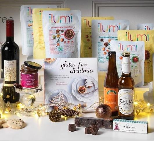 Ilumi Christmas Hamper