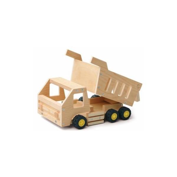 Red-Toolbox-Dump-Truck-Kit