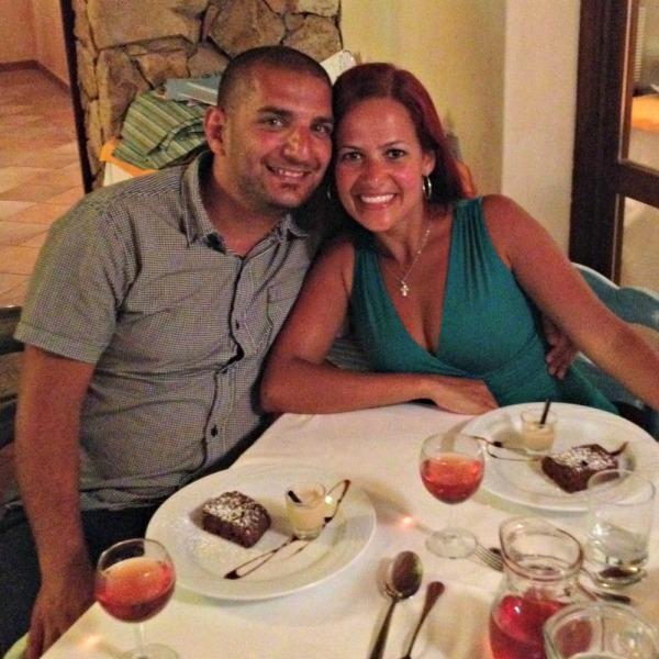 Date Night in Sardinia