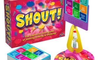 Shout Drumond Park