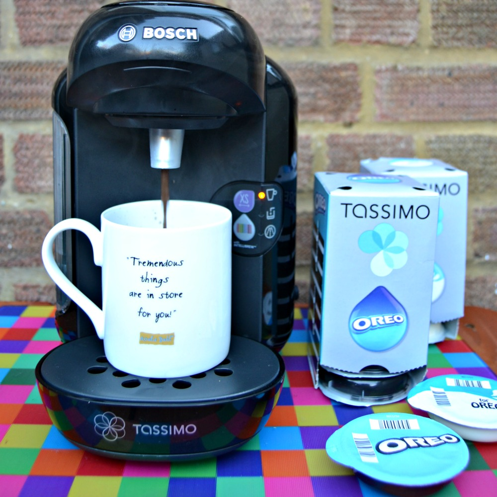 Hot Drinks And Coffee With Tassimo Vivy Tassimotester