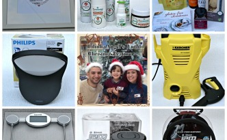 Christmas Gift Guide 2014: Top Gifts for Him