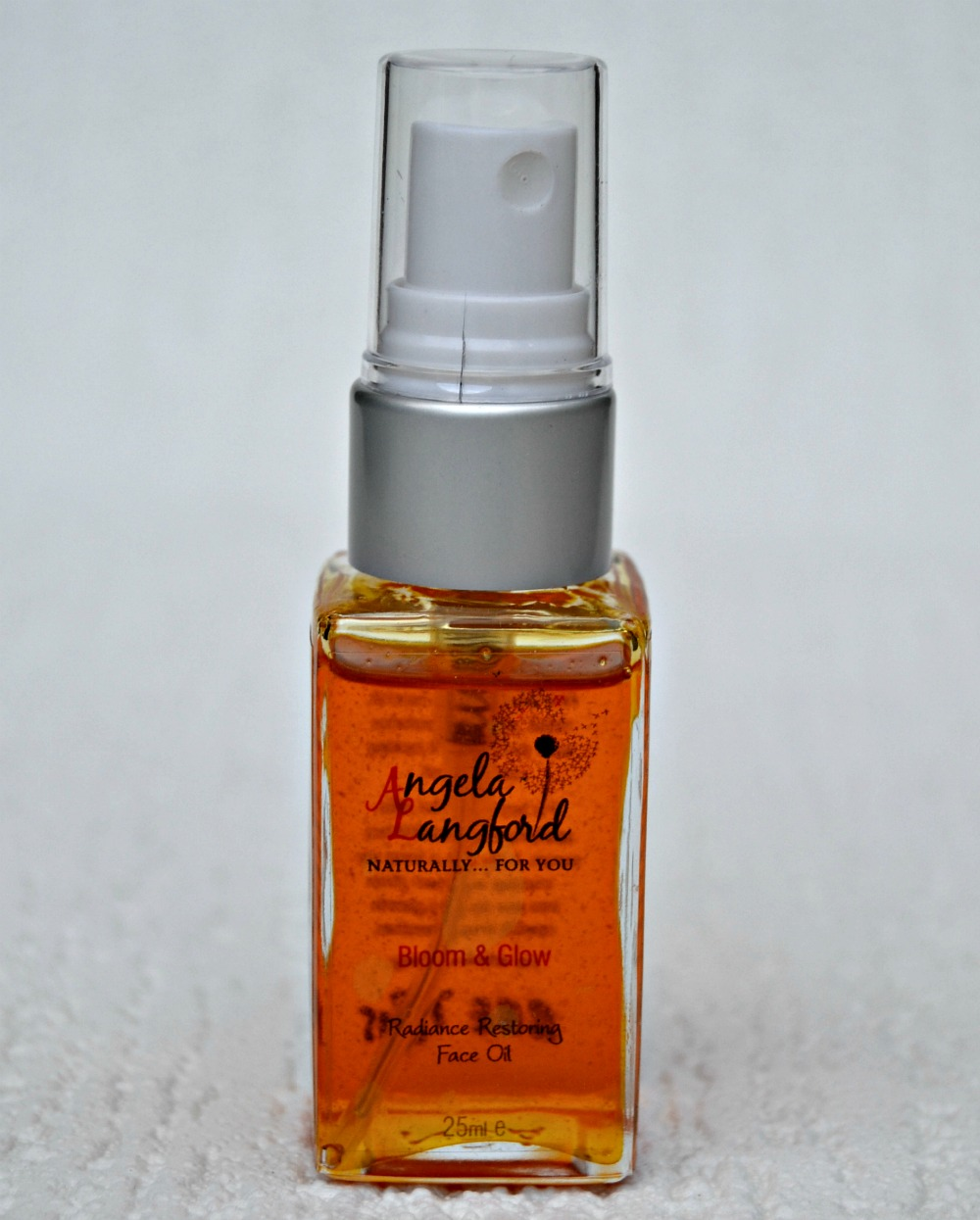 Angela Langford Skincare Bloom & Glow