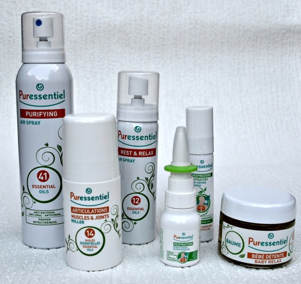 Puressentiel Aromatherapy and Natural Health Products
