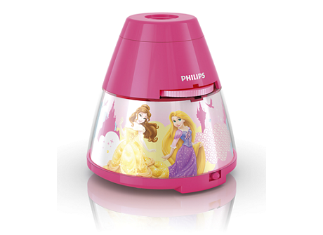 Day 12 - Philips Disney Princess