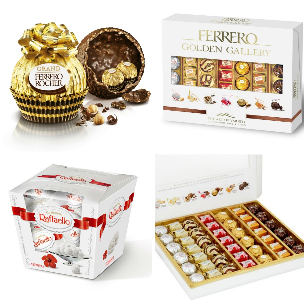 Ferrero Rocher Bundle