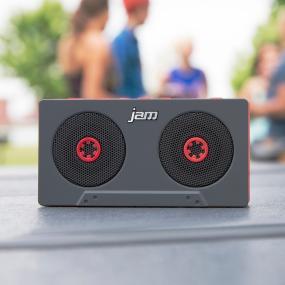 Jam Rewind Wireless Speaker 2