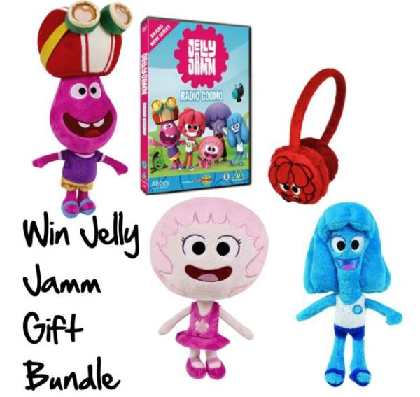 Jelly Jamm Gift Bundle