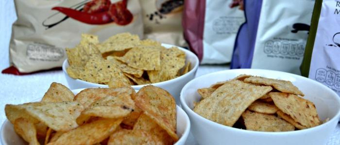 Festive Snacking with Walkers New Market Deli Range