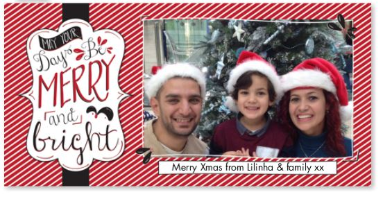 Snapfish Christmas Cards.Personalised Christmas Photos Gifts And Free Printables By