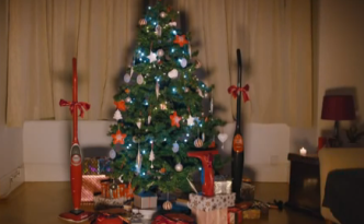 Vileda Christmas 3