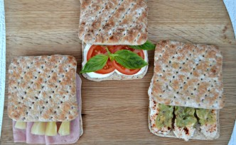 Healthy and Quick Sandwich Ideas