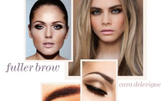 AW14 Brows and Lashes