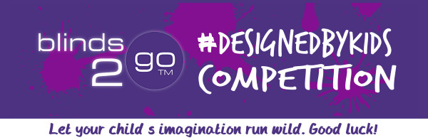 Designed by Kids Competition