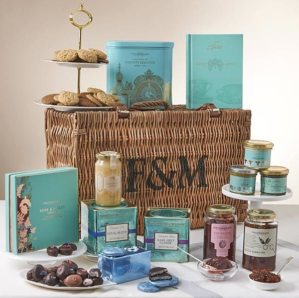 Fairy Fortnum Hamper