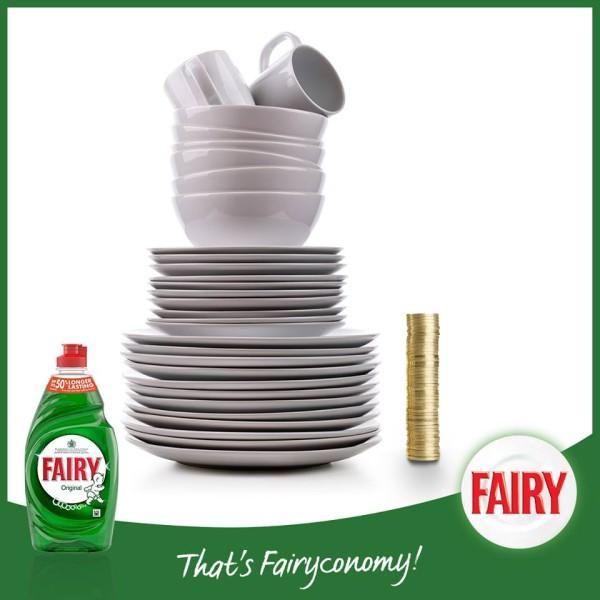 Fairy Liquid 2