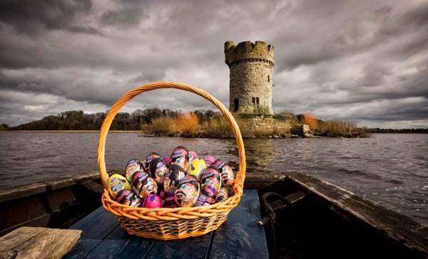 National Trust Easter Egg Hunt2