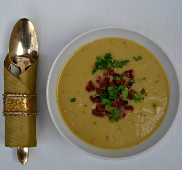 Oxford Potato Soup