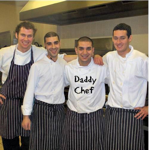 Daddy Chef 2