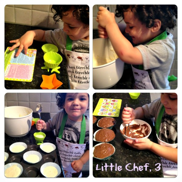 Little Chef 3b