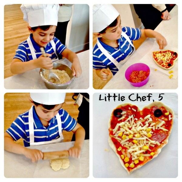 Little Chef 5b