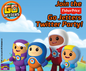 Bloggers Button Go Jetters