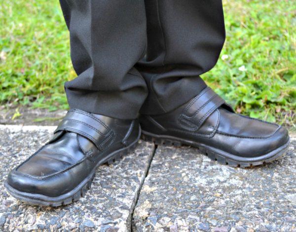 School Shoes 7